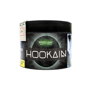 Hookain Spiced Lean 200g