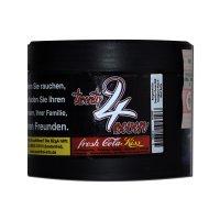 Twenty4Seven fresh Cola Kiss 200g