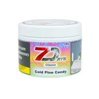 7Days Classic Cold Pine Candy 200g