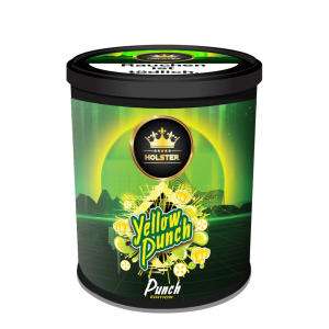 Holster Yellow Punch 200g