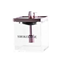 Smoke Cube MC 02 - roségold