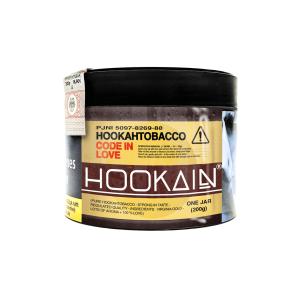 Hookain Code in Love 200g