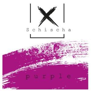 XSchischa - purple sparkle