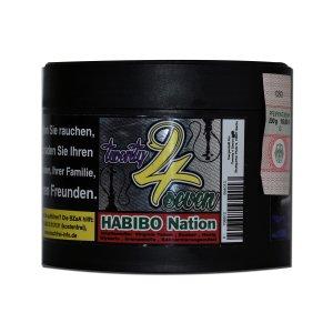 Twenty4Seven HABIBO Nation 200g
