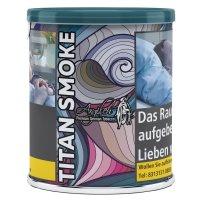 Argileh Titan Smoke 200g