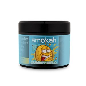 Smokah Gummy Melo 200g