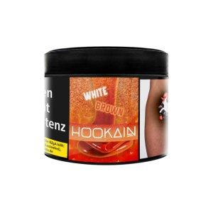 Hookain White Brown 200g
