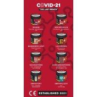 Covid-21 Impfpflicht 200g