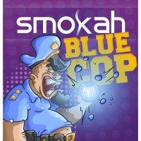 Smokah Blue Cop 200g