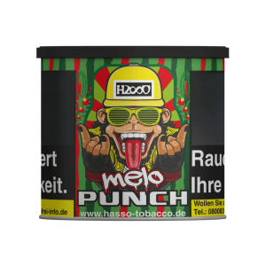 Hasso Melo Punch 200g