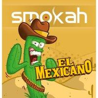 Smokah El Mexicano 200g