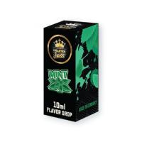 Holster Juice Mint 10ml