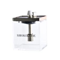 Smoke Cube MC 02 - champagne gold