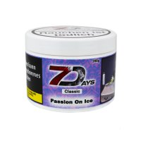 7Days Classic Passion on Ice 200g
