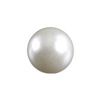 CRT Ventilkugel white
