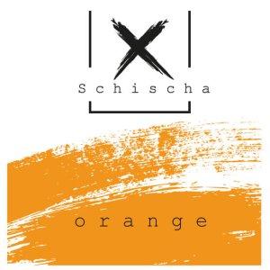 XSchischa - orange sparkle