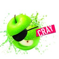 WTF! Cray 200g