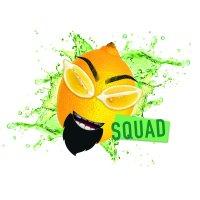 WTF! Squad 200g