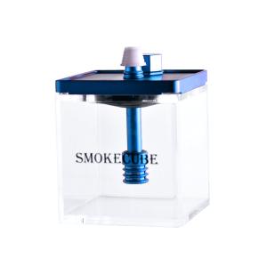 Smoke Cube MC 02 - blue