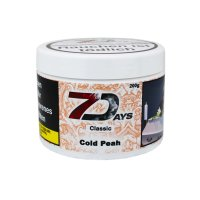 7Days Classic Cold Peah 200g