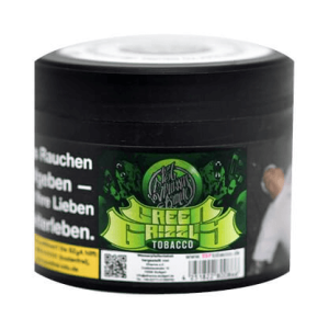 187 - Green Grizzly 200g