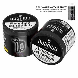 Bushido Aaliyah 200g