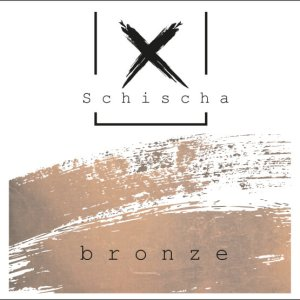XSchischa - bronze sparkle (chocolate)